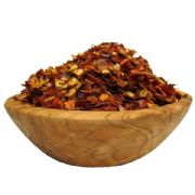 Crushed Chillies (Flakes) - 100g